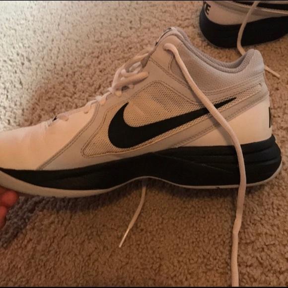 Nike Shoes   Nike Overplay Viii Womens